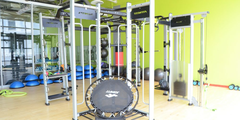 Mthatha Functional Fitness Zone